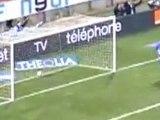Les deux plus beaux buts de Valbuena qui se ressemblent contre Liverpool et Caen