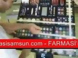 Samsun Farmasi Kozmetik / Farmasi Bursa / Farmasi Üye kayıt Bursa / Farmasi Yalova