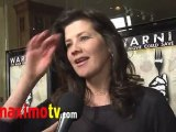 "DAPHNE ZUNIGA Talks ONE TREE HILL at ""Forks Over Knives"" Premiere"