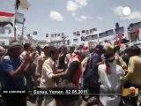 Mort de Ben Laden : réactions au Yémen - no comment