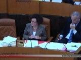 ALTA TV - Questions Orales de L'Assemblée de Corse du 03 Mai 2011