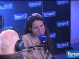 10 mai 1981 : les souvenirs de Mazarine Pingeot