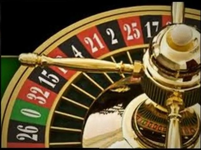 Have fun with the online casino roulette and win big money