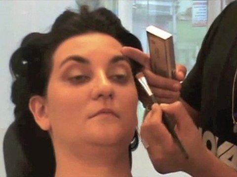 Maquiagem para o dia