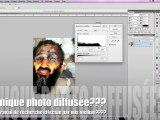 Comment tué Ben Laden avec Photoshop (on nous prend pour des moutons)