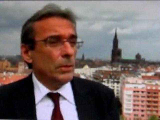 Le maire de Strasbourg propose que la ville accueille de façon permanente le Parlement européen