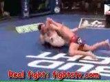 Donald Cerrone vs. Mac Danzig fight video