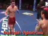 Kenny Florian vs. Diego Nunes fight video