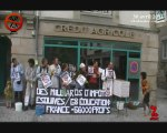 Nettoyage des banques Quimper UNCUT/ ATTAC 30/04/11