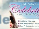 Idol Lips Lip Plumper lip plumping gloss plumper lips no lip injections or lip collagen FREE pack