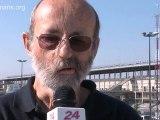 24 Heures du Mans 2011: interview d'Henri Pescarolo
