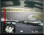 ON BOARD Circuit Bugatti Le Mans/France les 29-30 Avril et 1 Mai 2011