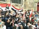 Chantons Syrie- Hela Rafia