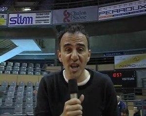 Elie SEMOUN pour ELAN TV