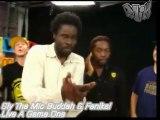 Saïan Supa Crew - Sly The Mic Buddah & Feniksi (Féfé) en Freestyle (Rare)