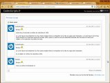 ActiveBook v2 Livre d'or JQuery PHP AJAX