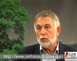 Le secteur des fruits et légumes bio en France - Alain FOURNIER