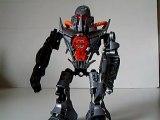 Review lego Hero factory set spécial édition: Bulk & vapour partie 1 : intro + Bulk - par Toa-Bionicle
