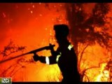 Orman Yangını (İzci - Ateşle Savaşanlar) 8-8
