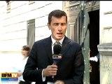 Le Premier ministre pakistanais reçu par Sarkozy
