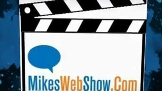 Mikes Web Show