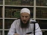 Abou Ayoub Salim - La parole d'Allah et toi! partie 4