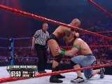 Randy Orton vs John Cena (60 Iron Man Match) (Part 1/4)