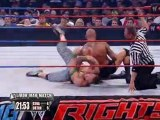 Randy Orton vs John Cena (60 Iron Man Match) (Part 3/4)