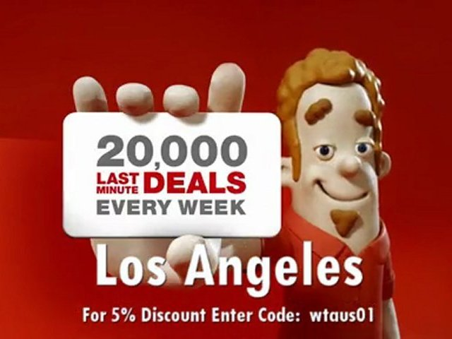 Cheap Los Angeles Hotels