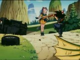 Dragon Ball : La rencontre Goku Bulma - VFF.