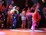 La compagnie Génération Cirque au Basse Zorn! (Strasbourg)
