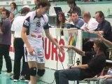 Paroles de coach, Luc Marquet