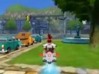 Gameplay de Mega Man Legends 3