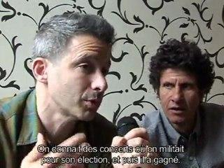 Interview avec les Beastie Boys 4/5