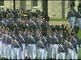 Les écoles de Saint-Cyr Coëtquidan - La grande école du commandement