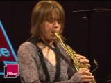 Jazz sur le Vif : Céline Bonacina Trio