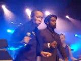 Brooklyn Funk Essentials Dance free Night Live Paris Cabaret Sauvage 151010