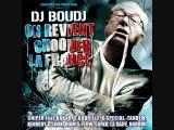 DJ BOUDJ -- Intro jmen fou dla france