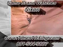 Nixon Watches Utah Utah Nixon Watches