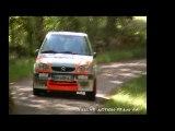 Rallye du Quercy 2011 Lamouret/Delpech Saxo VTS A6