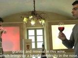 Saint Joseph 2009, Esprit de Granit - Dégustation, tasting