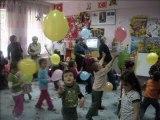 """Giresun Yağlıdere Merkez İlköğretim Okulu ( Anasınıfı tarafından """" Anneler Günü """" için hazırlanan slayt2 )"""