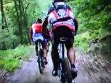 GODEFROY DE BOUILLON 2009  - RAID VTT(Belgique)