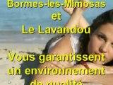Au Port de Bormes, Appartement a vendre a Bormes-les-Mimosas, les pieds dans l'eau