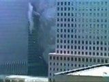 11 Septembre 2001 Zoom sur les Débris de la Tour Sud du WTC