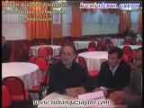 Bingöl Karlıova Viranşehir Yardımlaşma ve Dayanışma Derneği Gecesi