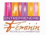 Entreprendre au Féminin Poitou Charentes - interview radio accords poitiers