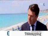 Télézapping : Y a-t-il trop de parasols en équipe de France ?