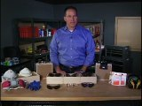 Lou Manfredini Teaches Home Improvement DIY Safety Tips
