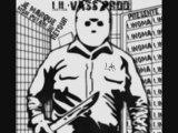 Linoma - J'marque mon putain d'retour (Lil'vass Prod)